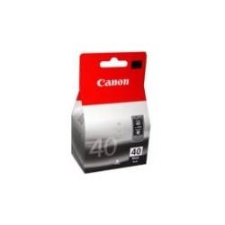 Tinteiro Canon Pixma iP1600/iP2200/MP150/MP170/MP450 Preto