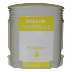Tinteiro Compativel Amarelo p/ HP Business 1100D/ 1100DTN - Nº11