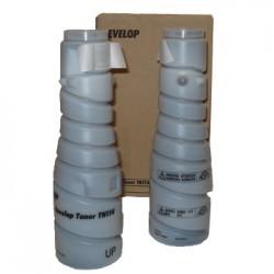 Toner Develop TN114 INEO 161/ 163/ 213/ D1531/ D1536 2x413gr