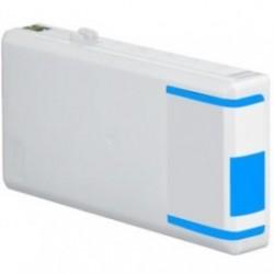 Tinteiro Compativel Azul para Epson 7800,7880,9800,9880 (C13T603200)