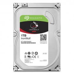 "HDD 1TB IronWolf 3.5"" Sata 6Gb/s"
