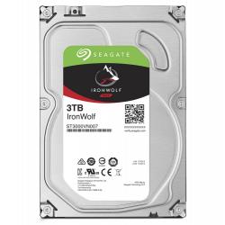 "HDD 3TB IronWolf 3.5"" Sata 6Gb/s"