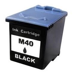 Tinteiro Compativel p/Samsung Fax SF330/SF340/SF335T/SF331P (INK-M40) Preto