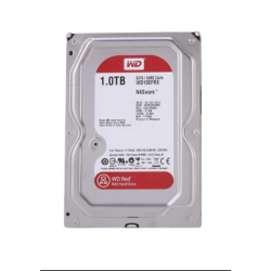 """HDD 1TB WD RED 64mb cache SATA 6gb/s 3.5"""""""