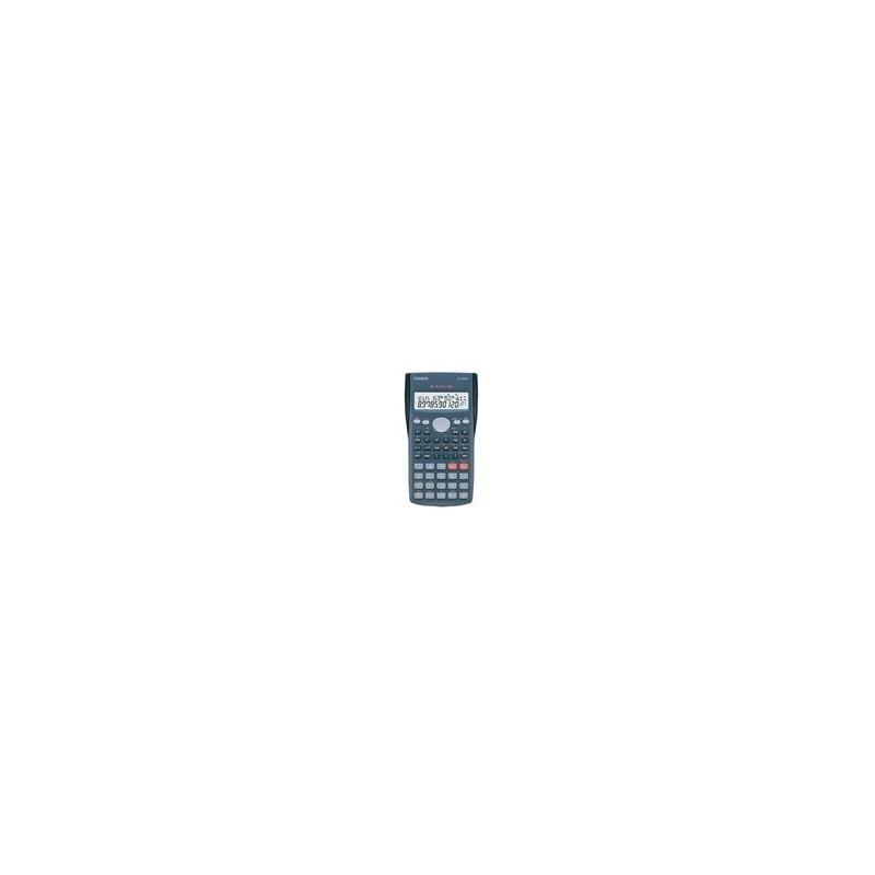 Calculadora Cientifica Casio Fx-82ES Plus