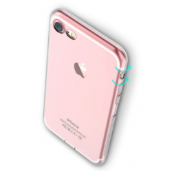 Naked Case iPhone 7/8 Plus - Crystal Clear