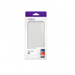 Y5 protective case. Colour:Transparency;Material:TPU