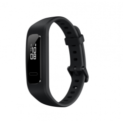 Band 3e Graphite Black