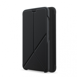 Capa Aquaris U2/U2 Lite Duo Black