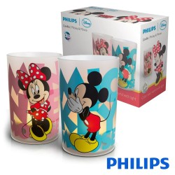 Velas LED Disney Philips