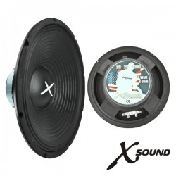 "Altifalante 8"" 120W 8 Ohm Xsound"