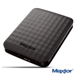 "Disco Externo HDD SEAGATE Maxtor 1TB 2.5"" M3 USB3.0"