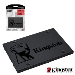 "Disco SSD 120Gb 2.5"" Sata3 6Gb/s KINGSTON"