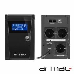 UPS 1000VA 650W 230V ARMAC