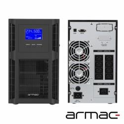 UPS 3000VA 2400W 230V ARMAC