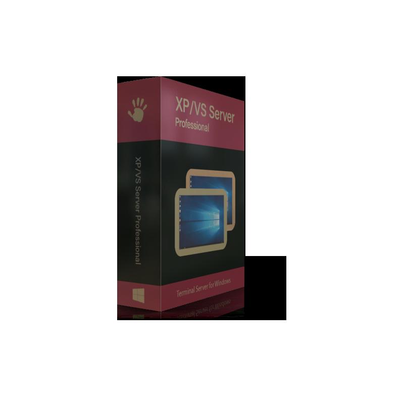 Solução Windows RDP terminal para as versões x86 (32-Bit) e x64 (64-Bit) do Windows XP / Vista / 7 / 8 / 8.1 and 10 e também para Server 2003 / 2008 / 2008 R2 / 2012 / 2012 R2 / 2016 / 2019 (todas as edições)