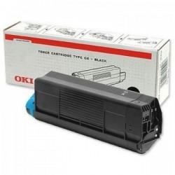 Toner LD C3100 Preto (OKI)
