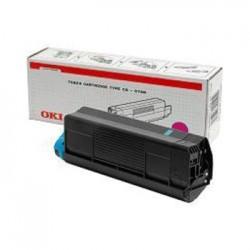 Toner Oki C5650/C5750 Magenta