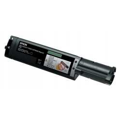 Toner Preto Alta capacidade p/ Epson Aculaser C1100/CX11N/NF/NFC (C13S050190)