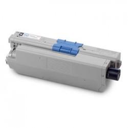 Toner Preto Alta Capacidade OKI C510/ C530/ MC561