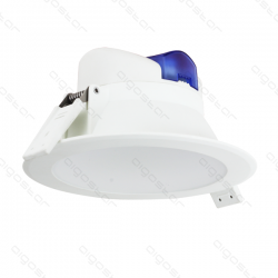 Led E5 Wave Down Light 18W - 100303CSC