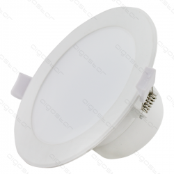 Led E6 Down Light 7W 6000K - 101701GOU