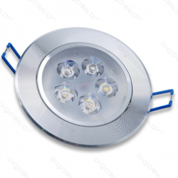 LED DOWNLIGHT 5X1W 3000K